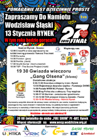 27 Final - plakat